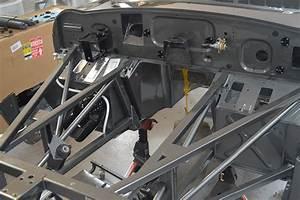 1961 Jaguar Xke  U0026 39 Outside Bonnet Latch U0026 39  Roadster189675