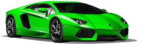 Green Cars by Green Car Clipart Clipart Collection This