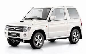 Mitsubishi Pajero Io Owners Manual   Pajero Mini
