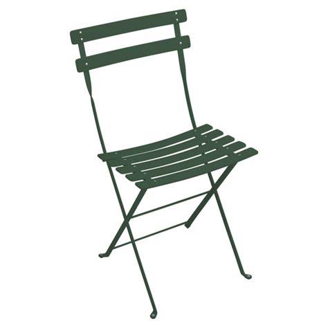 Fermob Bistro High Chair by Bistro Duraflon Chair Duraflon Resin Chair Outdoor Furniture