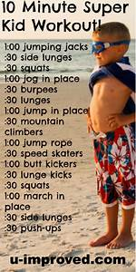 """Are you ready for a fun summer """"Mom and Kid"""" workout! Get ..."""