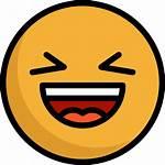 Laughing Icons Icon Emoji Flaticon