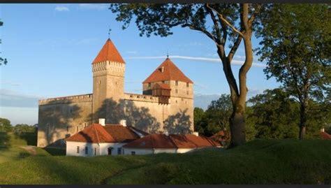 Igaunijas skaistākās pilis. Idejas ceļojumiem un atpūtai ...