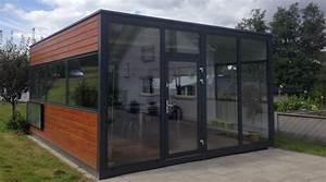 Container Fertighaus Kaufen : container haus kaufen finest container haus preise ~ Michelbontemps.com Haus und Dekorationen