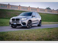Review 2015 BMW X5 M Canadian Auto Review