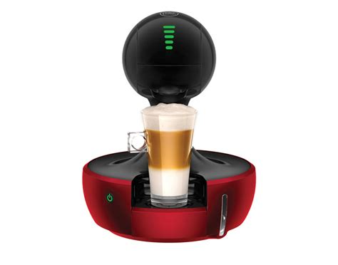Vending machines are a great additional income stream and keep staff, customers and visitors happy. Cheap DolceGusto NCU700RED Dolce Gusto Drop Coffee Machine - Red