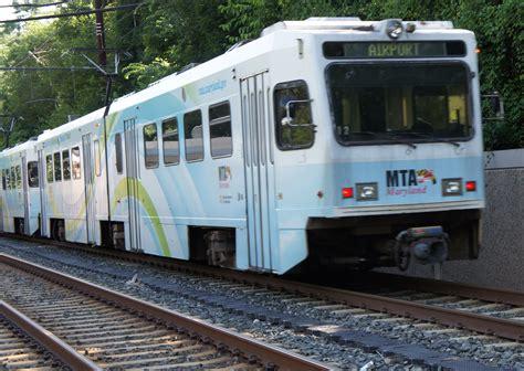 mta light rail afternoon traffic report for tuesday 1 apri wbal radio