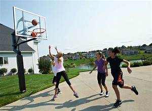In-Ground Basketball Systems | NY & CT | Best in Backyards