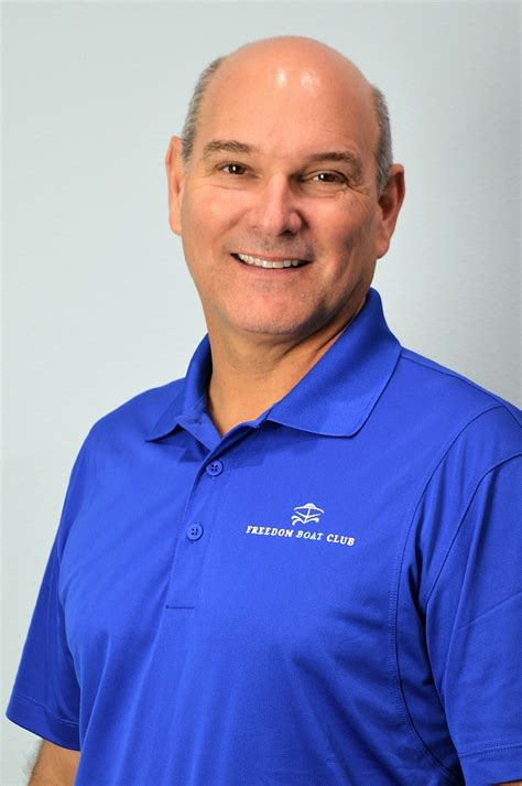 Boat Club Names by Freedom Boat Club Names Barry Slade Vp Of Business