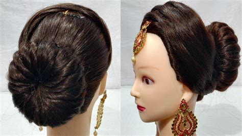 latest juda hairstyle  weddingparty perfect