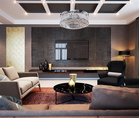 A Stylish Apartment With Classic Design Features by A Stylish Apartment With Classic Design Features Fox