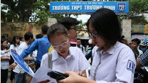 Những nhắn nhủ của hiệu trưởng cho học sinh trước kỳ thi vào lớp 10 tại hà nội 44 phút trước; Hà Nội quyết định bỏ môn thi thứ tư tuyển sinh lớp 10 năm ...