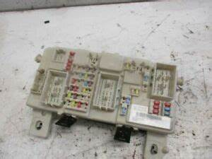 Controller Fuse Box Relay Box Central Electric Ford Focus