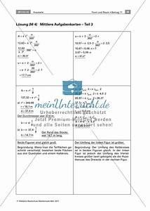 Db Berechnen : lerntheke zur berechnung von kreisteilen fl che umfang radius und winkel von kreisteilen ~ Themetempest.com Abrechnung