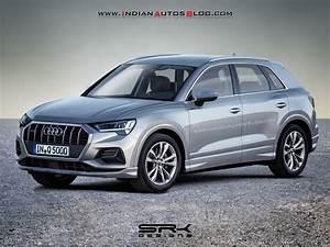Audi Q3 2018 : next gen 2018 audi q3 rendered in production guise ~ Melissatoandfro.com Idées de Décoration