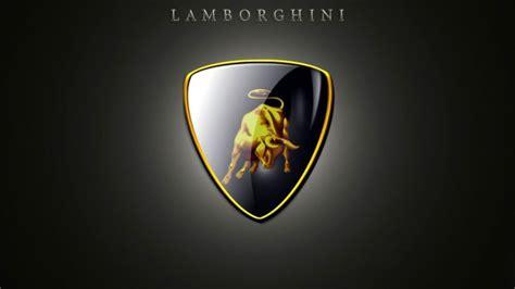 Lamborghini Sign Hd Wallpapers by Lamborghini Logo 3d And Hd Wallpaper For Desktop And