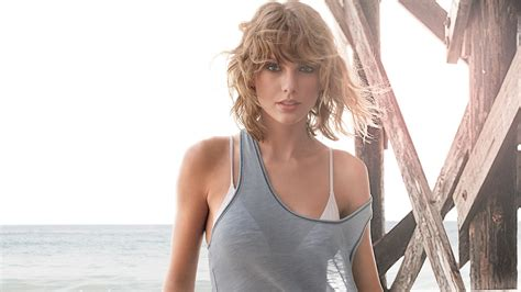 Taylor Swift's GQ Cover Interview: Bad Blood, Kanye West ...