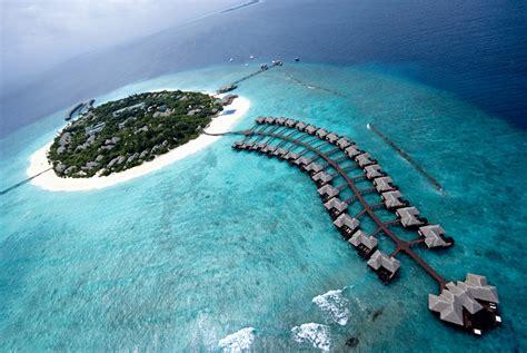 Dpluskharisma Maldives Paradise On Earth