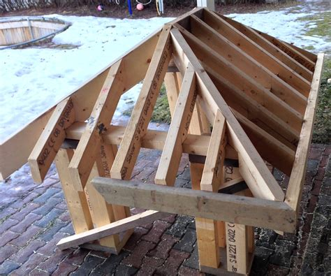 How To Make A Hip Roof by Dvd Review Roof Framing For The Professional