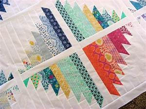 """You have to see Modern Quilt 2 - """"Lost City"""" by Karol Allred!"""