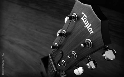 taylor guitars wallpapers wallpaper cave