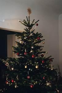 Weihnachtsbaum Pink Geschmückt : anleitung weihnachtliche tischdeko modern und festliche ~ Orissabook.com Haus und Dekorationen