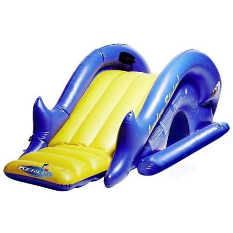 toboggan gonflable pour piscine enterree quelques liens utiles
