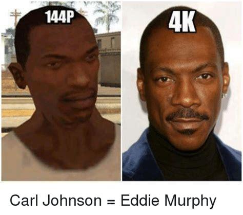 eddie murphy video game 25 best memes about carl johnson carl johnson memes