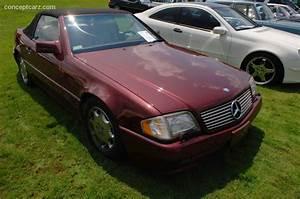 Mercedes 93 : 1993 mercedes benz sl 500 history pictures sales value research and news ~ Gottalentnigeria.com Avis de Voitures