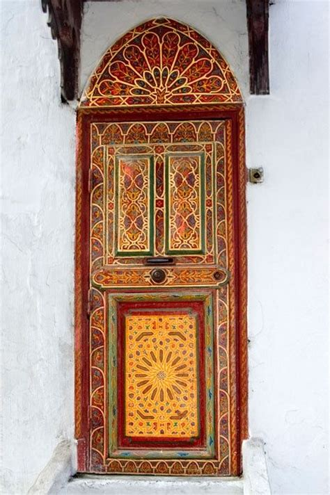 17 Best Images About Arabic Doors On Pinterest Beautiful