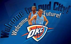 Kevin Durant And Russell Westbrook 2015 Wallpapers ...