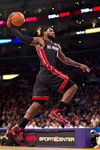 NBA: MAR 04 Heat at Lakers – BlackSportsOnline