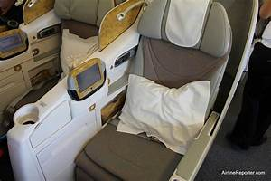 My Review: Flying Emirates Airline Business Class to Dubai