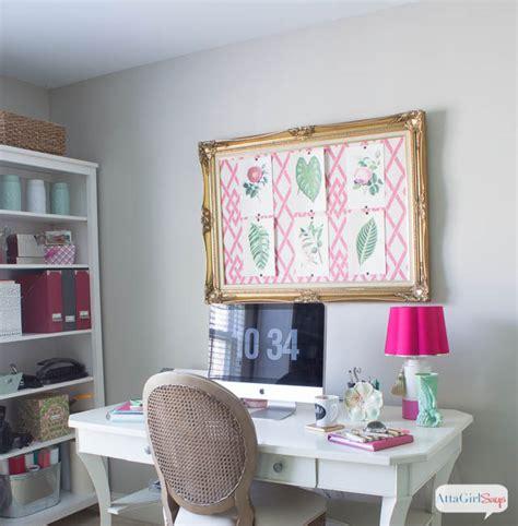 Hometalk  Pink Green Girly & Organized Ultimate Home