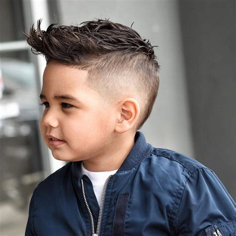 best 34 gorgeous boys haircuts for 2018