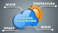 skyradar.pl: POGODA GODZINOWA - Dokładna prognoza na dziś