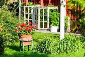 Herbstdeko Für Den Garten : upcycling ideen f r den garten ~ Orissabook.com Haus und Dekorationen