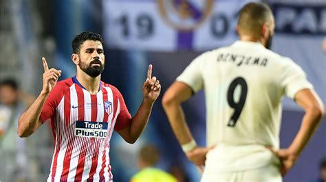 Atlético De Madrid X / Atletico De Madrid On Twitter Borja ...