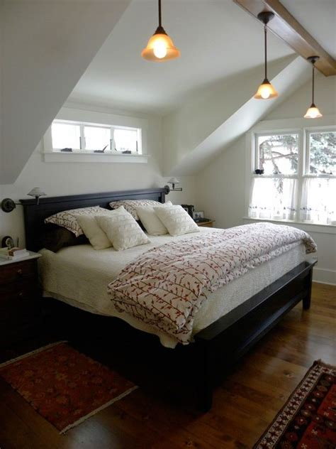 Decorating Ideas For A Dormer Bedroom by Shed Dormer Inside Bedroom Small Windows Above Bed