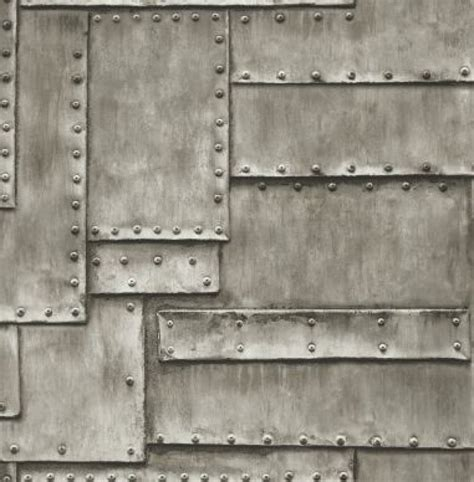 decorative metal wall covering   contemporary wall paper images  pinterest wallpaper