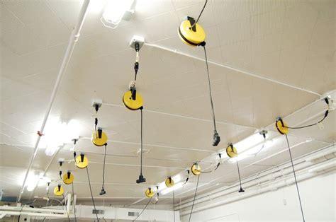 cords coming  ceiling soek pa google walking dog