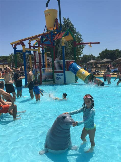 Benidorm water fun: Aqualandia v Aqua Natura - little ...