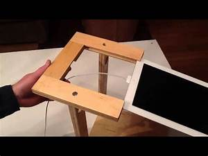 IPad Document Camera Stand, My Crafts and DIY Projects