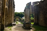 Visit of the Orval Abbey - Belgium - Road Trips around the ...