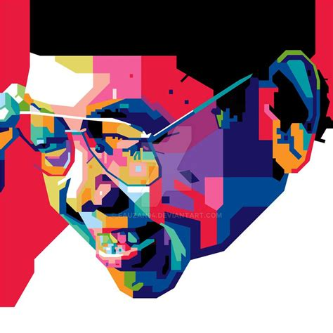 New Wpap Gusdur abdurrahman wahid in wpap gusdur by fauzan94 on deviantart