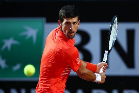 Djokovic makes quarterfinals of serbian open. Djokovic extra motivated with potential 'Novak Slam II' in Paris | TENNIS.com - Live Scores ...