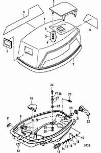 Mariner 30 Hp  2 Cylinder   2