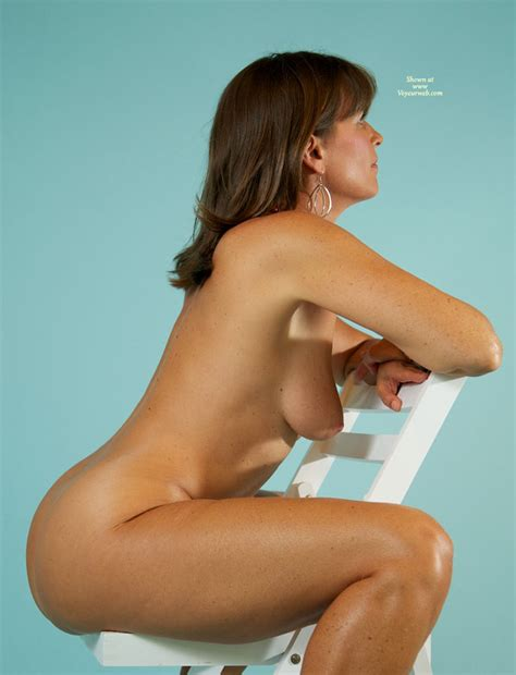 Vanessab White Chair August 2011 Voyeur Web
