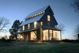 Surprisingly New Traditional Homes 5 surprisingly contemporary country homes