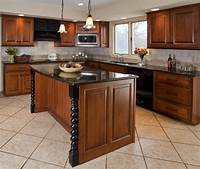 how to refinish cabinets how to refinish kitchen cabinets yourself - The Ideas in ...
